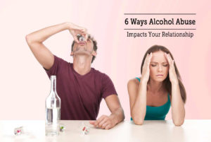 Alcohol Abuse Impacts