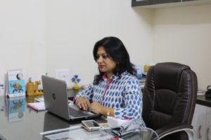 Dr.Roshita Khare Best Sexologist In Baner Pune