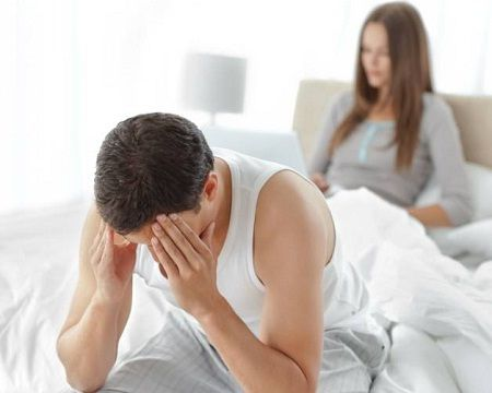 Psychosexual Problem in Pune
