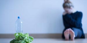 Eating Disorder Treatment Program